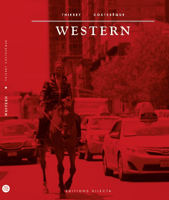 Couverture Western Costesèque